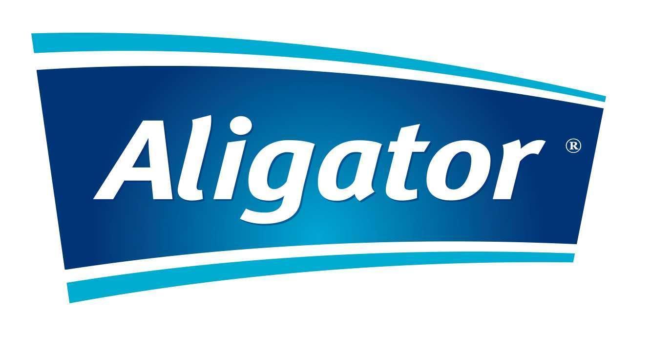 Aligator_logo